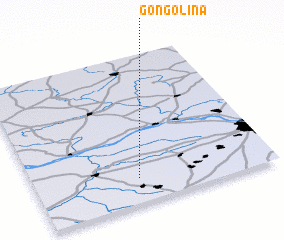 3d view of Gongolina