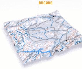3d view of Bučane