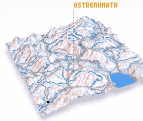 3d view of Ostreni i Math