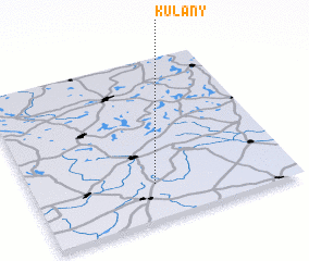 3d view of Kulany