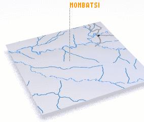 3d view of Mombatsi