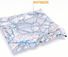 3d view of Bistražin