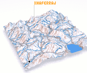 3d view of Xhaferraj
