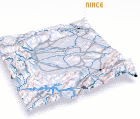 3d view of Nimçë