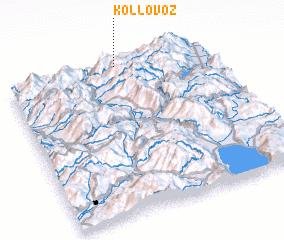 3d view of Kollovoz