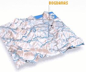 3d view of Bogdanas