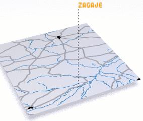 3d view of Zagaje