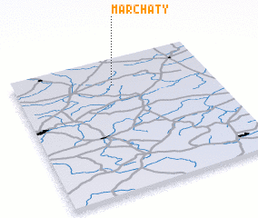 3d view of Marchaty