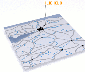 3d view of Il\