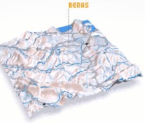 3d view of Beras