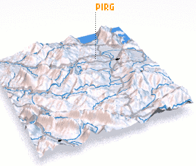 3d view of Pirg