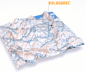 3d view of Bulagarec
