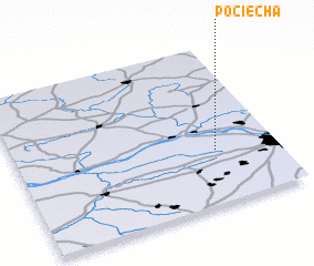 3d view of Pociecha