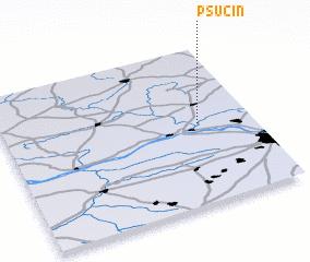 3d view of Psucin