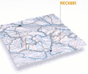 3d view of Mečkari