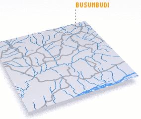 3d view of Busu-Mbudi