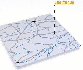 3d view of Widuchowa