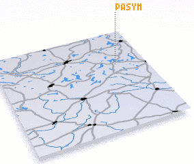 3d view of Pasym