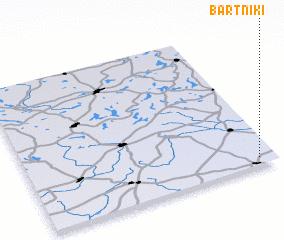 3d view of Bartniki