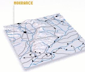 3d view of Mokrance