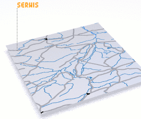 3d view of Serwis