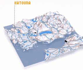 3d view of Katoúna