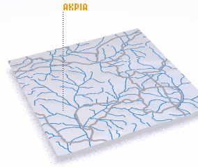 3d view of Akpia