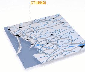 3d view of Sturmai