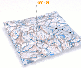 3d view of Kechrí