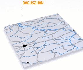 3d view of Boguszków