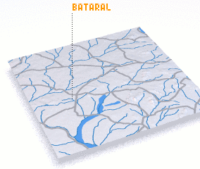 3d view of Bataral