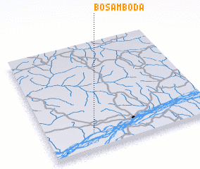 3d view of Bosamboda