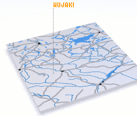 3d view of Wujaki