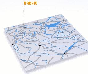 3d view of Karwie