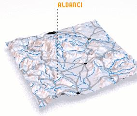 3d view of Aldanci