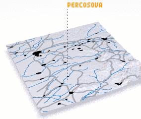 3d view of Percosova