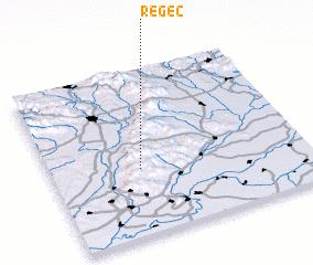 3d view of Regéc