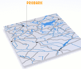3d view of Probark