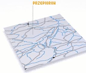 3d view of Przepiórów