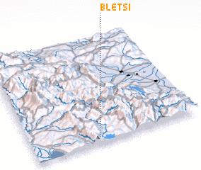 3d view of Blétsi