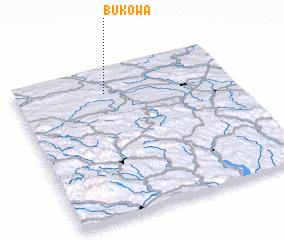3d view of Bukowa