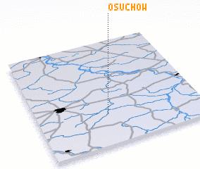 3d view of Osuchów