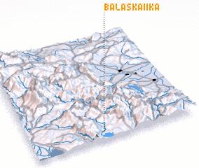3d view of Balaskaíika