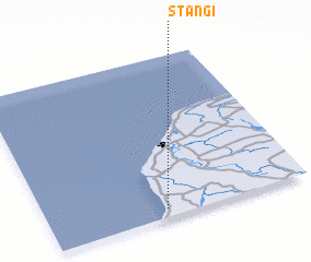 3d view of Stanģi