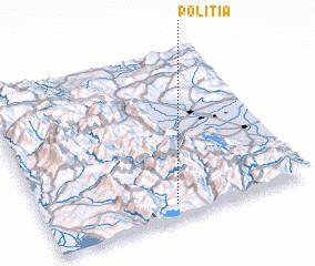 3d view of Polítia