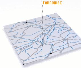 3d view of Tarnowiec