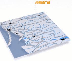 3d view of Jomantai