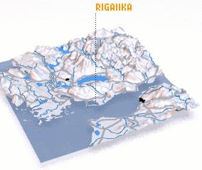 3d view of Rigaíika