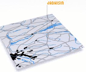3d view of Jadwisin
