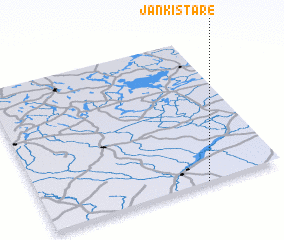 3d view of Janki Stare